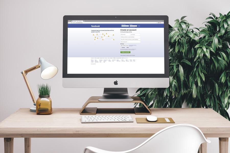 Facebook-for-work